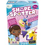 Disney Junior Doc Mcstuffins Shapespotter