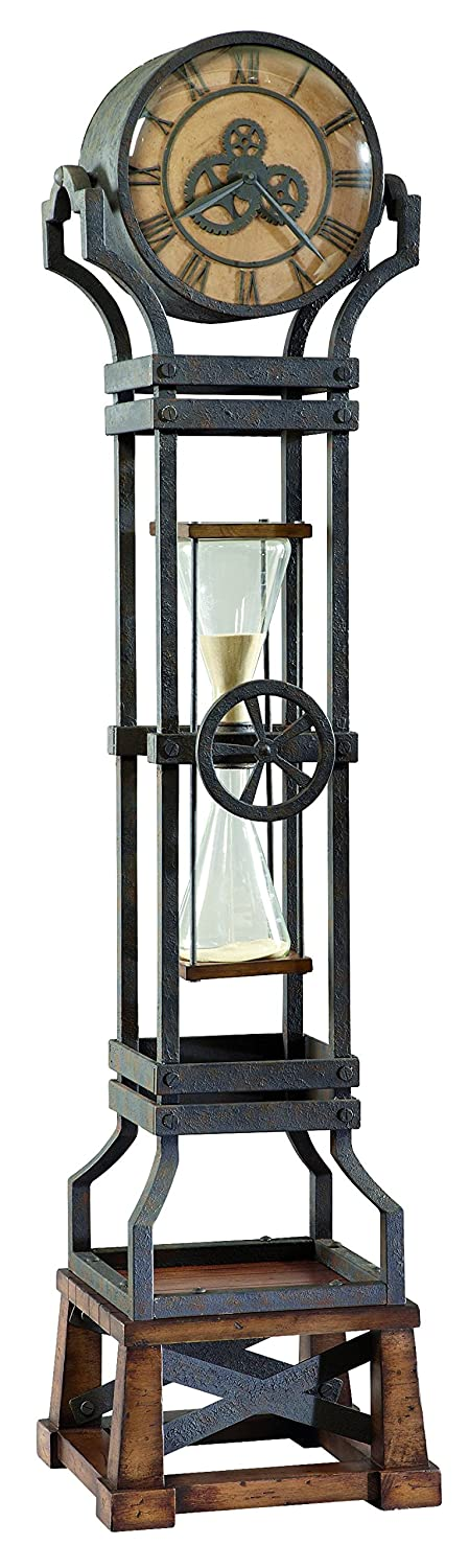 Howard Miller Hour Glass Clock 615-074