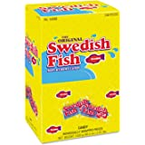 Swedish Fish Soft And Chewy Candy - 240 Count