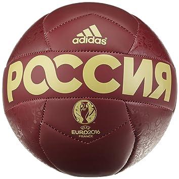 adidas AC5452 Euro16 Russia Mini Version of Capitano