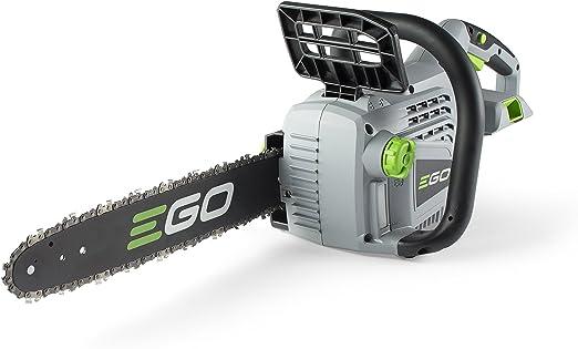Amazon.com: Motosierra eléctrica EGO de 14 pulgadas ...