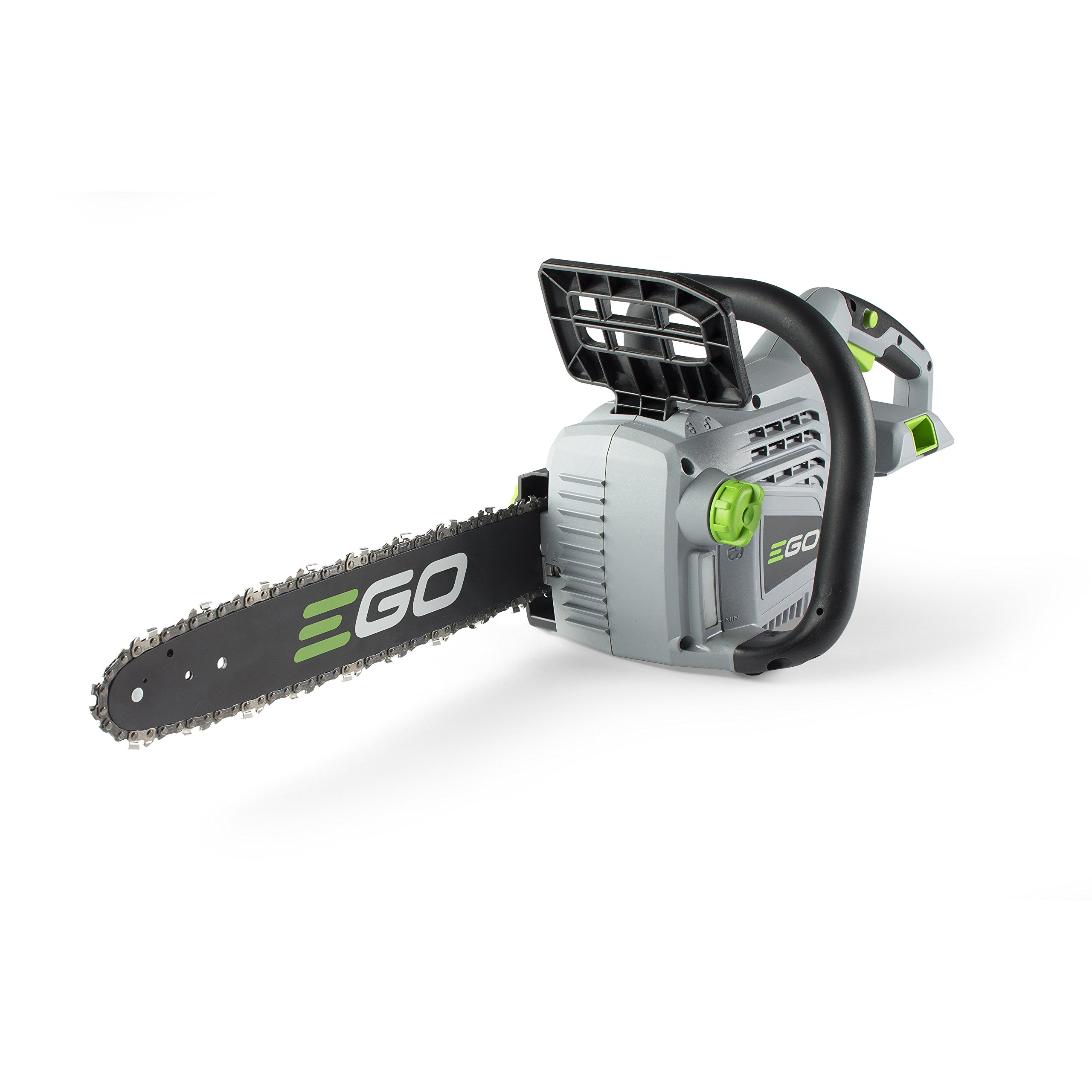 EGO Power+ CS1400 14-Inch 56-Volt Lithium-Ion Cordless Chainsaw - Battery and Charger Not Included by EGO Power+