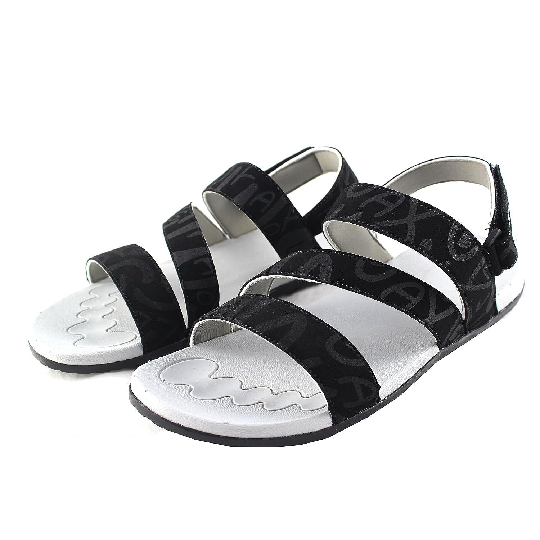 Para El Buen Para La Venta Venta Barata 2018 Más Reciente Mmojah Mens Ambasdor Grey Sandal -6 El Envío Libre Para Agradable Precio Oficial Barato DoTgy