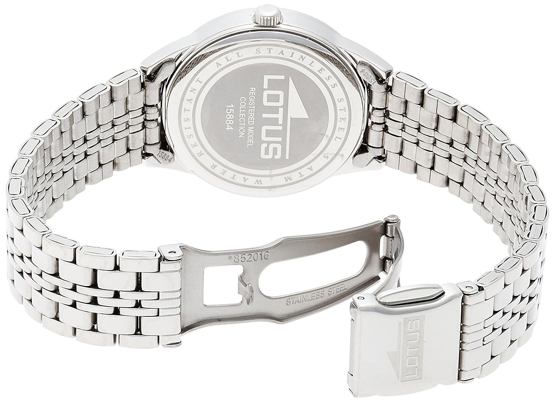 fdc16ec3c73c Lotus 15884 1 - Reloj de Cuarzo para Mujer
