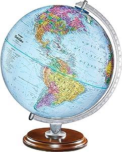 Replogle Standard World Globe