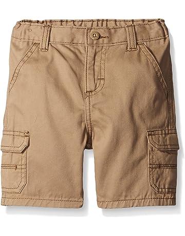 dfc7bb8e4 Wrangler Authentics Baby Boys' Toddler Cargo Short
