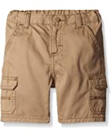 Wrangler Authentics Baby Boys' Toddler Cargo Short