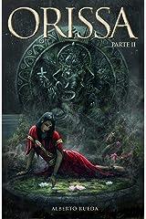 Orissa: Part II Kindle Edition