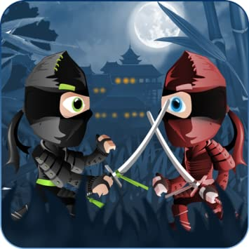 Amazon.com: Ninja Titan-Ninja Shadow Fight: Appstore for Android