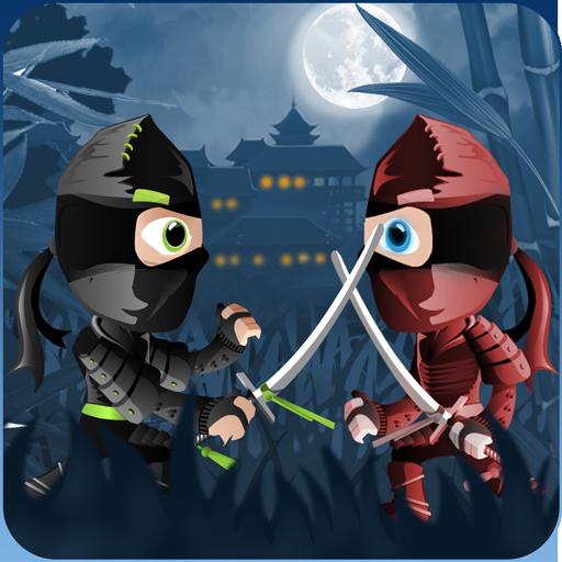 Ninja Ninja Shadow Lucha Titan-: Amazon.es: Appstore para ...