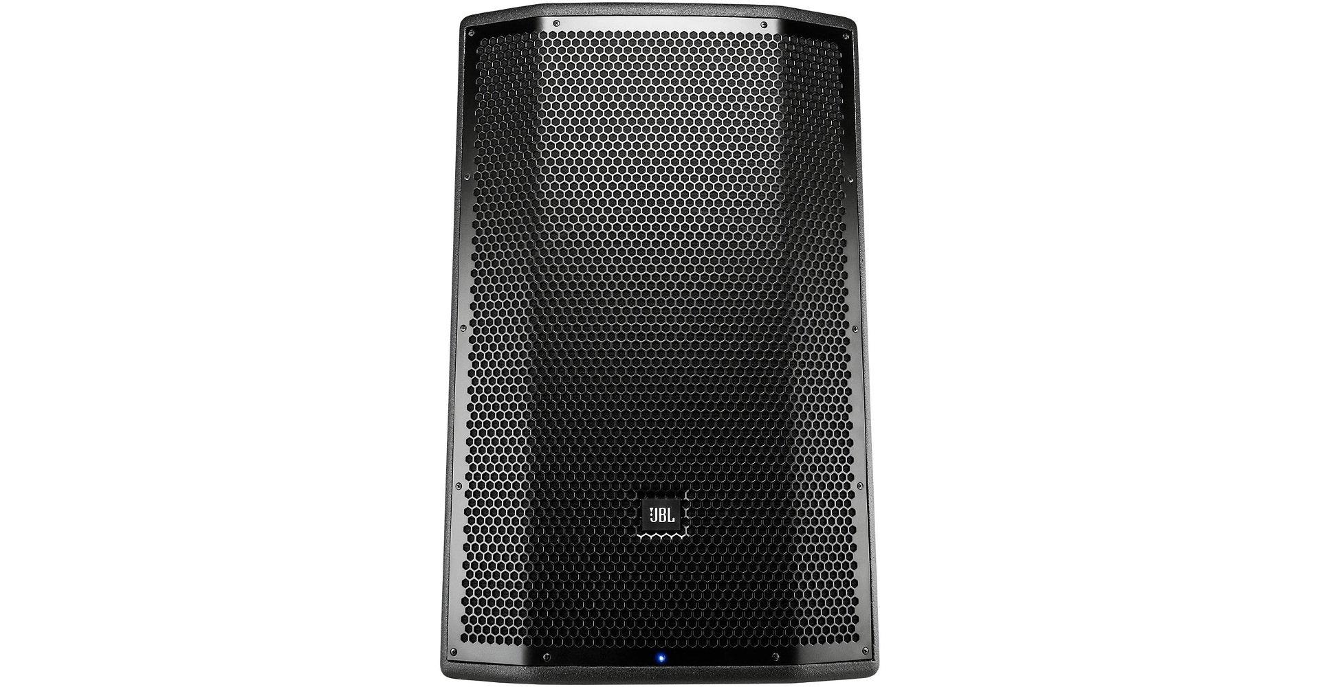 JBL Professional JBL PRX815W-15'' Two-Way Full-Range Main System/Floor Monitor with Wi-Fi, Black, 15'' speaker (PRX815W) by JBL Professional
