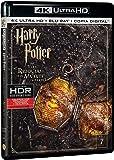 Harry Potter Y Las Reliquias De La Muerte Parte 1 (4K Ultra HD) [Blu-ray]