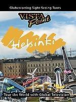 Vista Point HELSINKI Finland