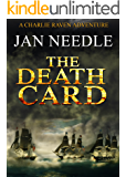 The Death Card  (Charlie Raven Adventure Book 2)