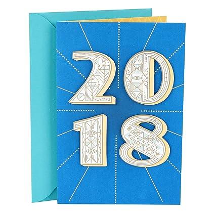 Amazon hallmark vida spanish and english language graduation hallmark vida spanish and english language graduation greeting card 2018 felicidadescongratulations m4hsunfo
