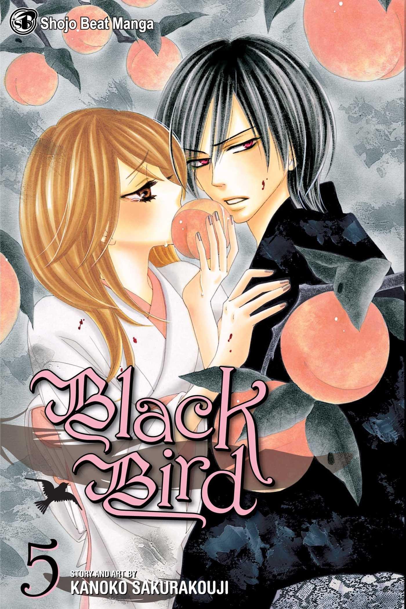 Black Bird, Vol. 5 pdf epub