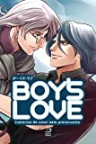 Boy'S Love. Histórias de Amor sem Preconceito