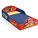 Amazon Com Orbelle 3 6t Toddler Bed Espresso Baby