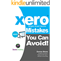 XERO Mistakes You Can Avoid