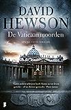 De Vaticaanmoorden (Nic Costa Book 1)