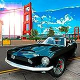 Car Driving Simulator: San Francisco