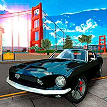 Car Simulator Games >> Extreme Car Driving Simulator 3d