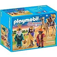 Playmobil Three Wise Kings