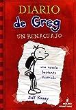 Diario de Greg: Un renacuajo. Vol. 1