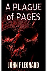 A Plague of Pages: A Horror Story from the Dead Boxes Archive Kindle Edition