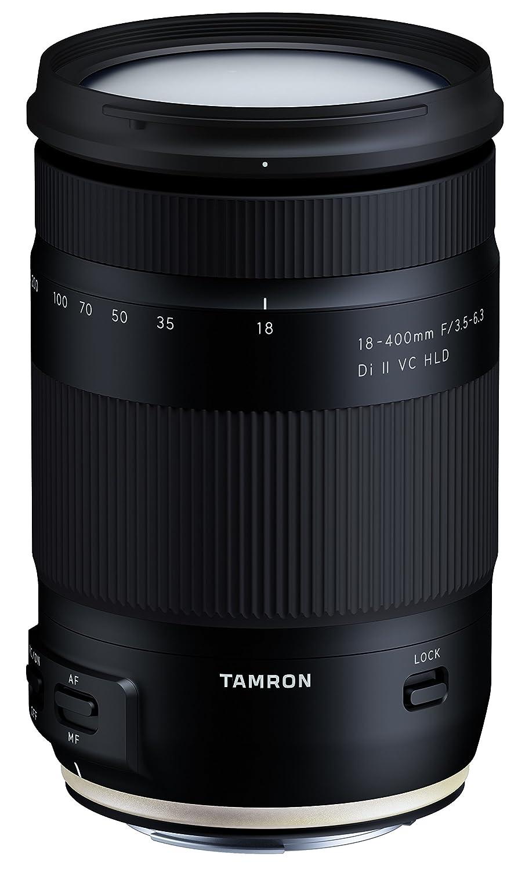 Tamron T Objetivo para cámara Canon mm apertura F Di II VC