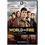 World on Fire (Masterpiece)