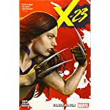 X-23 Vol. 1: Family Album (X-23 (2018), 1)