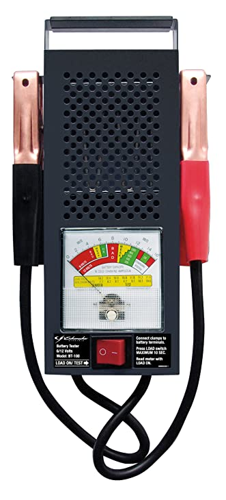 Schumacher Battery Load Tester
