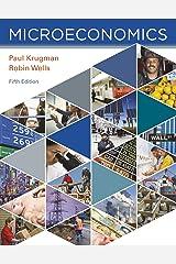 Microeconomics Paperback
