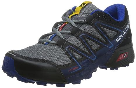 Salomon L39078600 Speedcross Vario Trail Runner, Men's