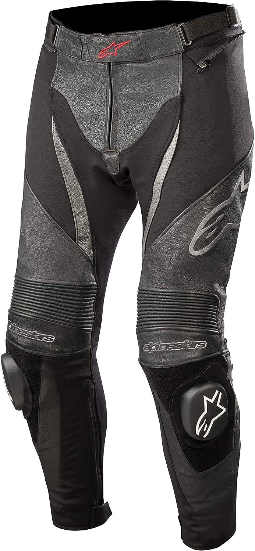 Motorcycle jeans Alpinestars Sp X Pants Black Black 48 Black//Black