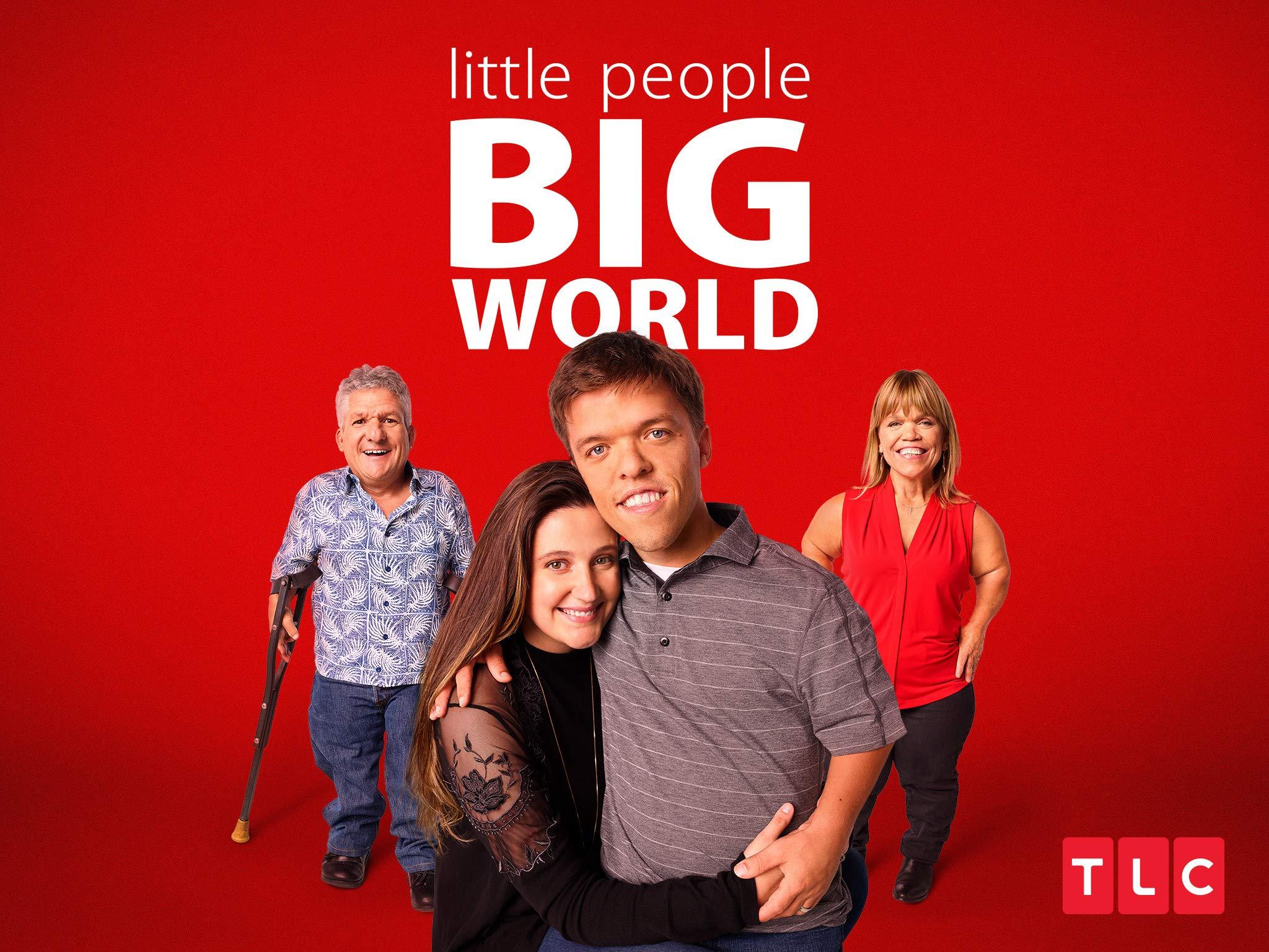 Watch Little People Big World Season 20 Prime Video
