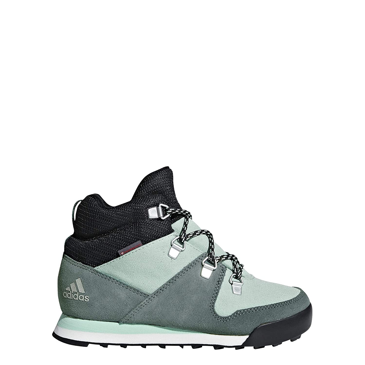 adidas Unisex Kids' Climawarm Snowpitch High Rise Hiking