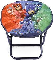 Nickelodeon NK570086 PJ Masks Mini Saucer Chair