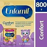 Fórmula Láctea Infantil con Proteína Parcialmente Hidrolizada, Enfamil Confort Premium para Lactantes de 0 a 12 meses...