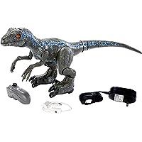 Jurassic World Alpha Training Blue Remote Control Velociraptor