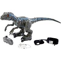 Jurassic World Toy Figure Mega-Raptor Domesticable