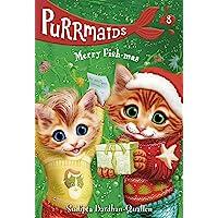 Purrmaids #8: Merry Fish-mas