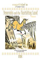 Deserata and the Vanishing Land Kindle Edition