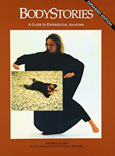 Amazon learning about dance dance as an art form and bodystories a guide to experiential anatomy fandeluxe