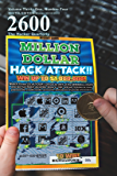 2600 Magazine: The Hacker Quarterly  -  Winter  2014-2015