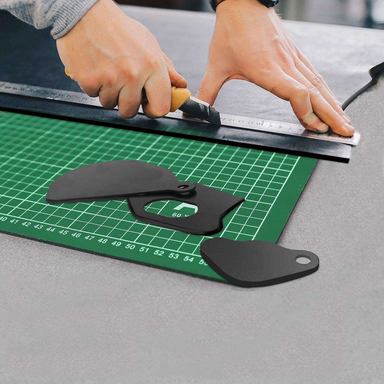 Garage 9 Epaisseurs au m/ètre Plaque en Caoutchouc pour Projet Bricolage Palette Feuille de Caoutchouc NR//SBR 120x700 cm Epaisseur 1mm Rouleau Caoutchouc Antid/érapant