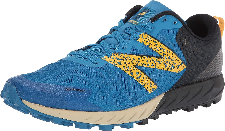 New Balance Men's Mtunknb2 Running Shoe, 14.5 UK