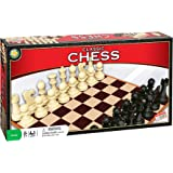 Classic Chess Board Game