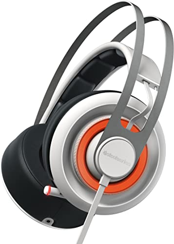 SteelSeries Siberia 650 Gaming Headset review